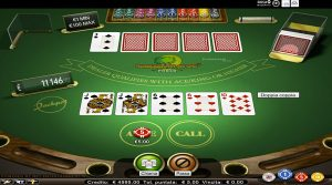 netbet casino aams carrabean stud