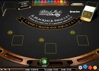 blackjack bwin