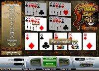video poker bwin8