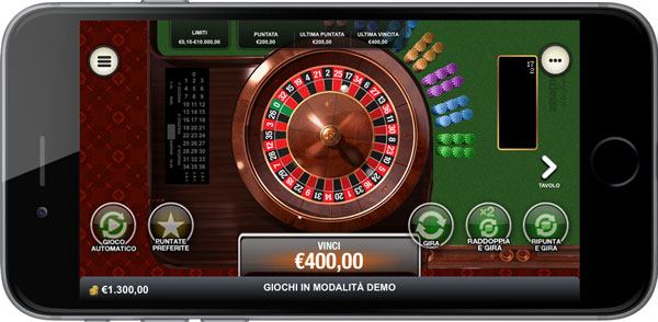 roulette casino aams mobile