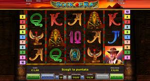 book of ra slot machine aams