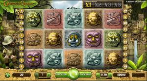 gonzo's quest slot machine AAMS