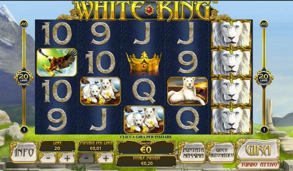 casino.com slot machine white king