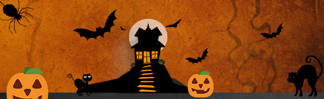 halloween sisal
