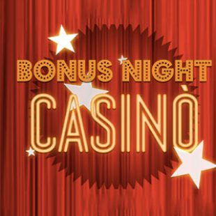 Bonus Party Night di GD Casino