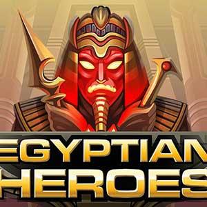 egiptian heroes