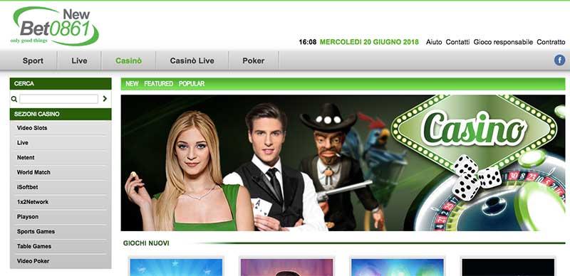 newbet0861 casino
