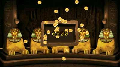 sphinx slot