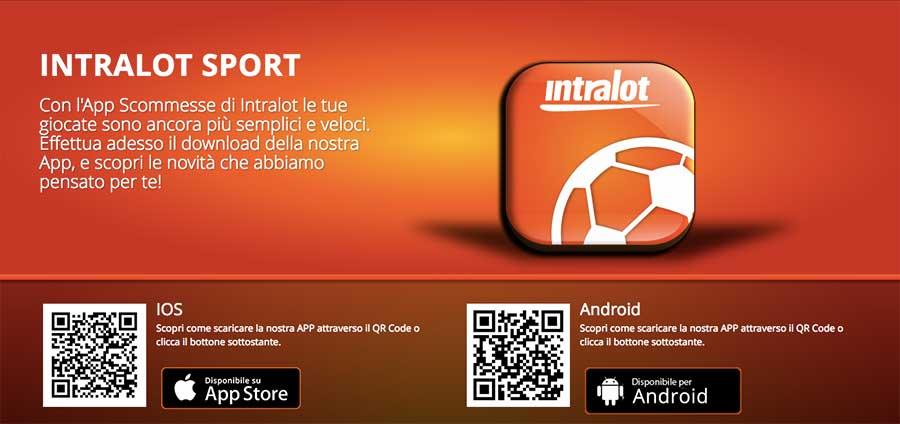 intralot app