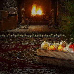 Il Natale con LeoVegas