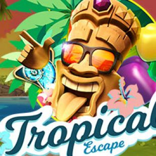 Tropical Escape – il nuovo bonus di Leovegas