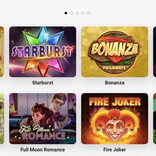 Casino online stranieri con bonus: i migliori