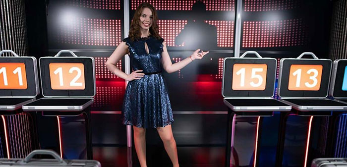 deal or no deal valigette