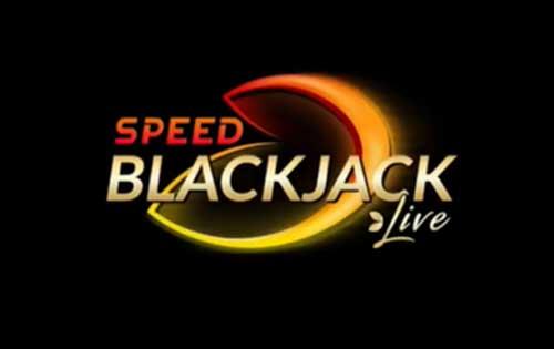spedd blackjack
