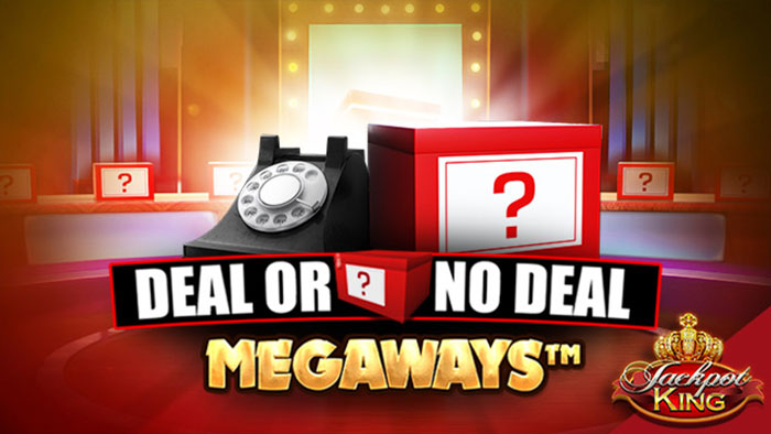 deal or no deal mengaways
