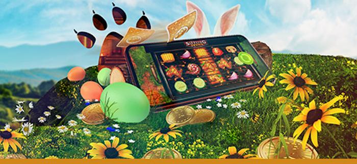 Mystery Easter Bonus