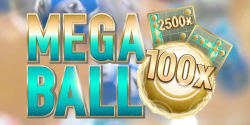 Mega Ball LeoVegas