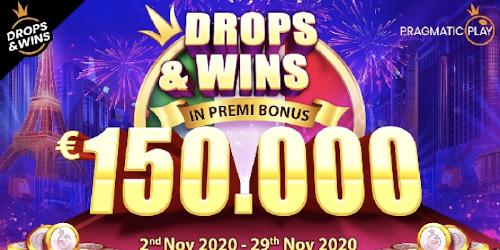 Promozione Drop&Wins
