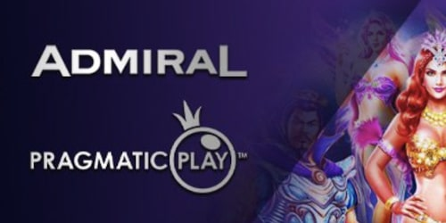 pragmatic play e admiral
