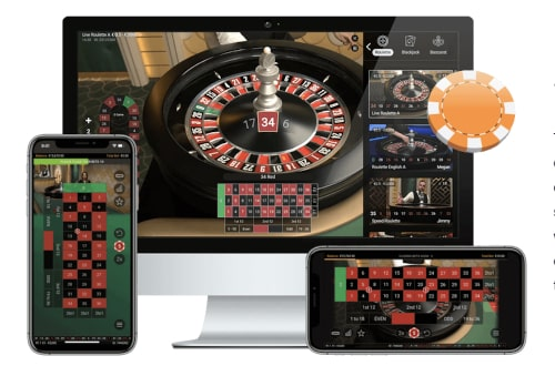 casino mobile pragmatic play