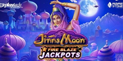 vincita slot jinns moon