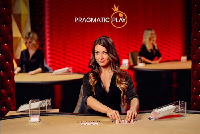 Casino Live Pragmatic Play