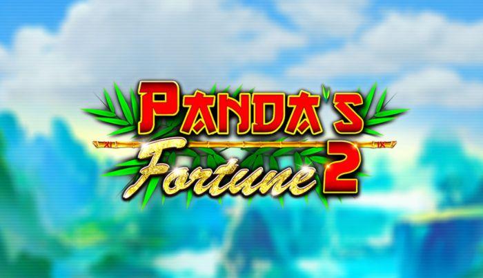 Panda's Foertune 2