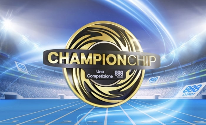 ChampionChip di 888poker