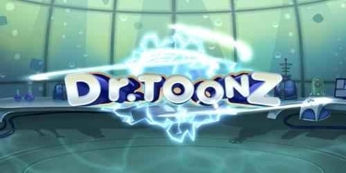Dr. Toonz Logo